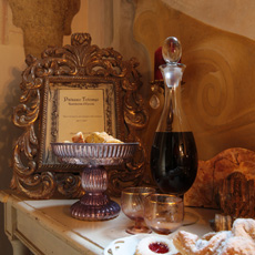 Palazzo Tolomei - Amenities - Friendly Gatherings