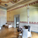 Palazzo Tolomei - Rooms