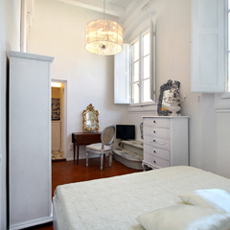 Palazzo Tolomei - Rooms and Suite - Standard Single