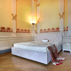 Palazzo Tolomei - Suite and Rooms - Deluxe Room