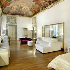 Palazzo Tolomei - Suite and Rooms - Deluxe Suite